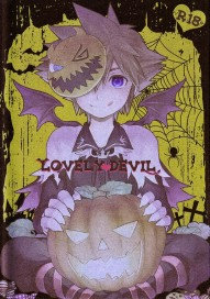 Lovely Devil – Kingdom Hearts dj