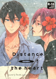Distance of the heart
