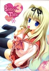 Baby Talk 3