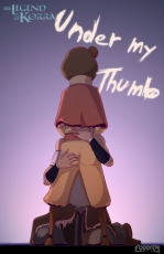 Under My Thumb [Ongoing]