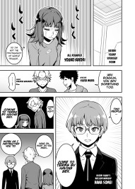 World Trigger - Chapter 146.5