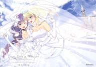 Sasayaku You ni Koi o Shite | Love Like a Whisper