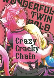 Crazy Cracky Chainenglsih gcrascal