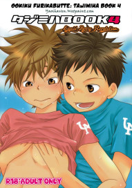 Tajimiha Book 4