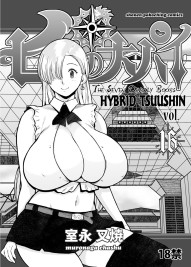 Hybrid Tsuushin vol. 16