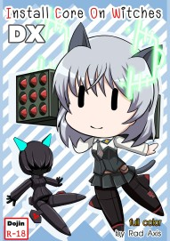 Install Core On Witches DX
