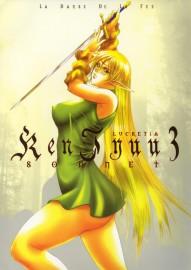 Ken-Jyuu 3 Sonnet