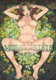 MORAL CRISIS