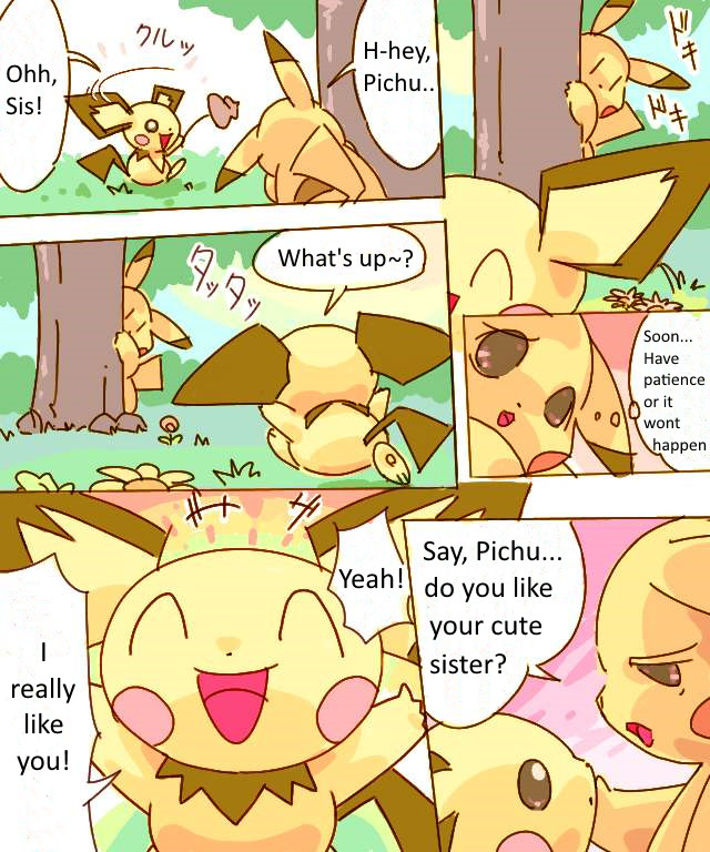 Pikachu porno Comics www Sex videdo