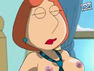 Family Guy Porn - Lois Seduction