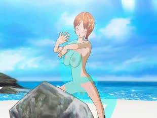 One Piece Nami Hentai Adventure