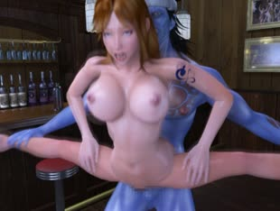 Nami Nami 3D Hentai Sex Video