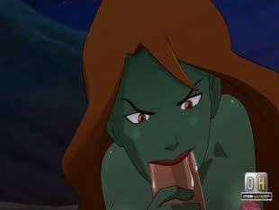 Young Justice Porn - Superboy x Miss Martian