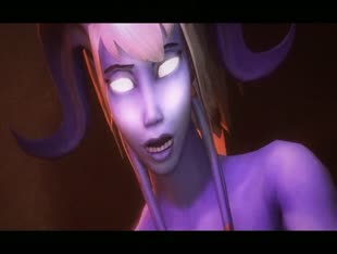 World of Warcraft 3D Porn - Coliseum of Lust