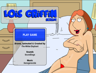 Opinion you griffin lois sex can not