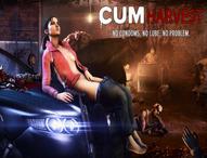 Zoey: Cum Harvest